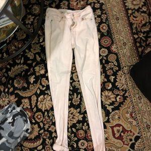 Pacsun bullhead jeans